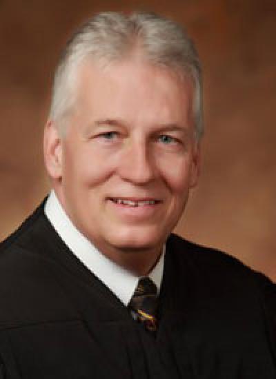 Judge Burlison