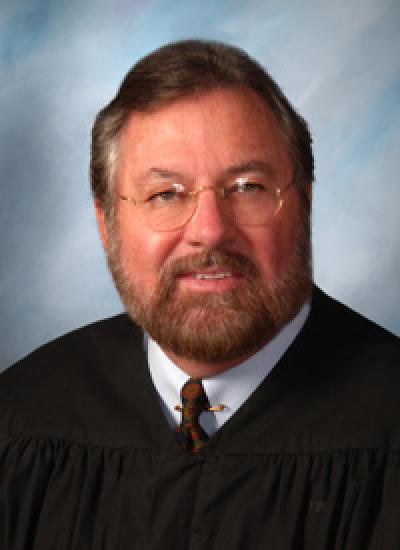 Judge Conklin