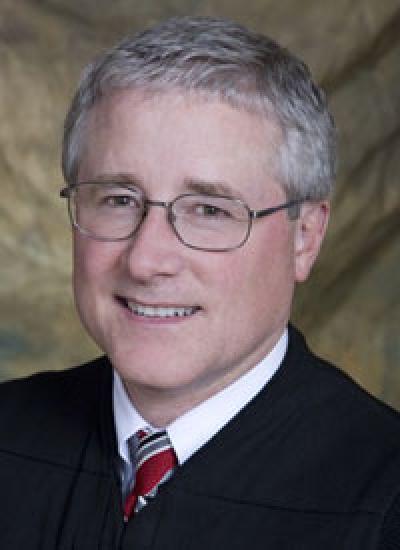 Judge Cordonnier