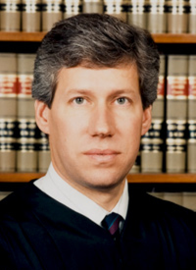 Judge Daugherty
