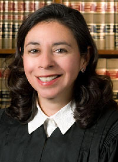 Judge Del Muro