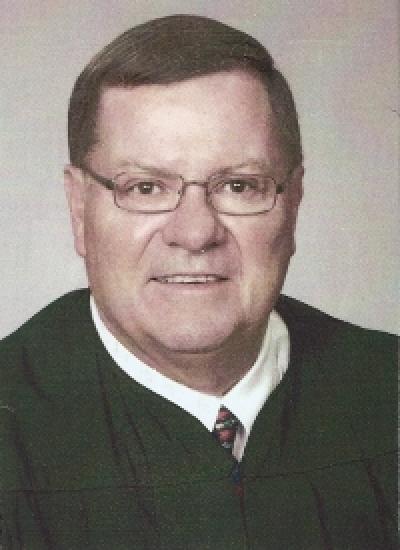 Judge Depriest Jr