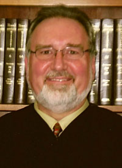 Judge Fincham