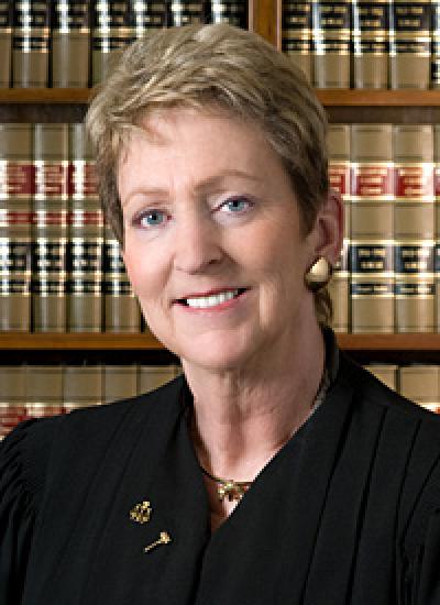 Judge Forsyth