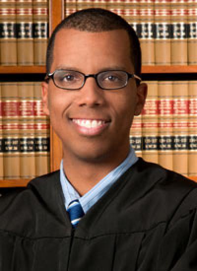 Judge Garrett