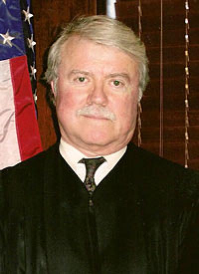 Judge Harman