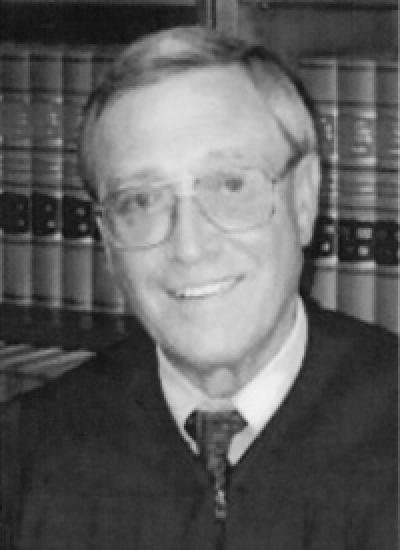 Judge Hartenbach