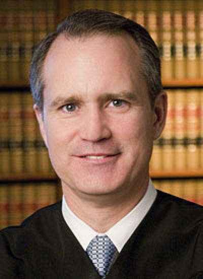 Judge Kanatzar
