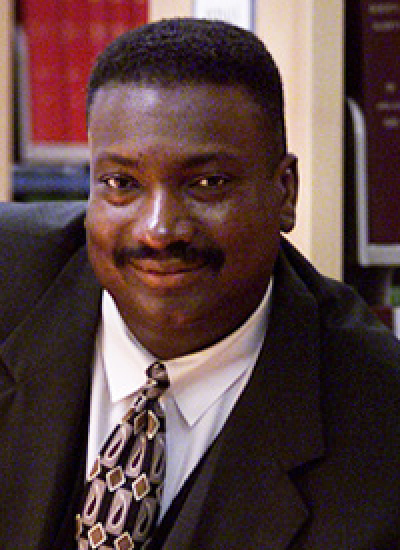 Judge Mason