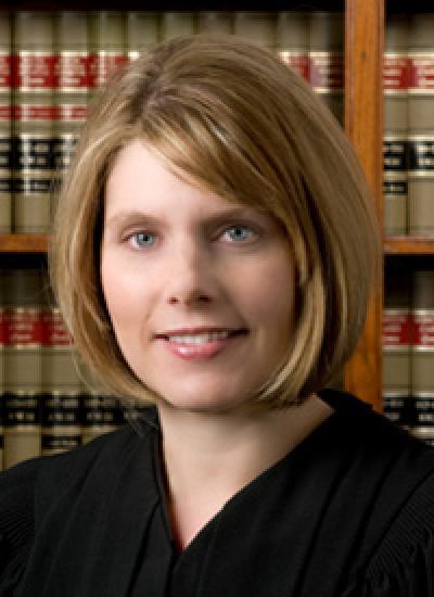 Judge May