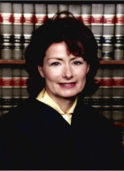 Judge Mcgraw