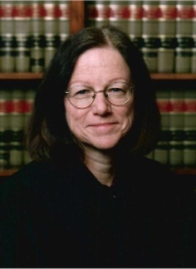 Judge Mesle