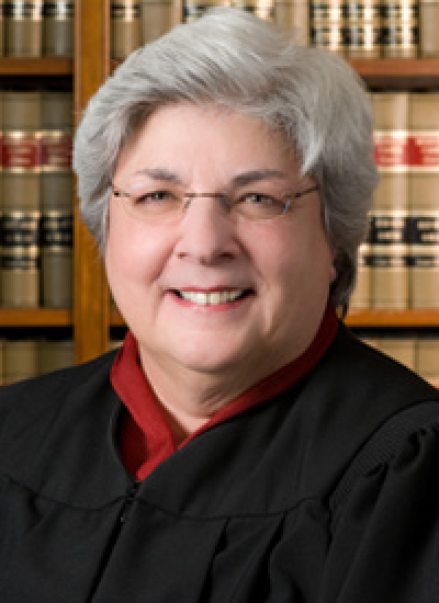 Judge Messina