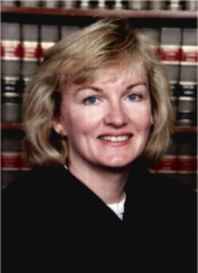 Judge Moorhouse