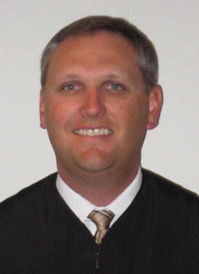 Judge Pfeiffer