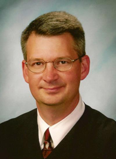 Judge Powell