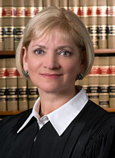 Judge Sauer