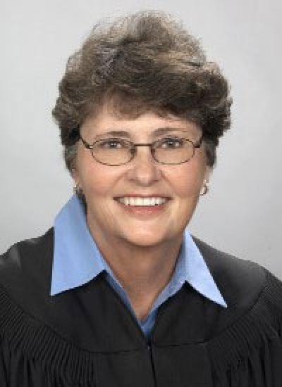 Judge Schroeder