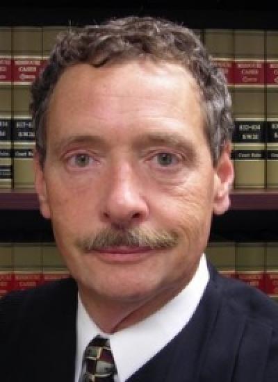 Judge Scoville