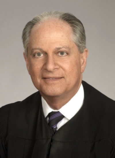 Judge Seigel