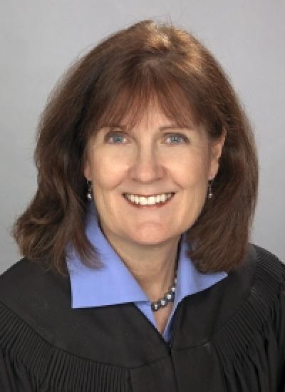 Judge Sherry