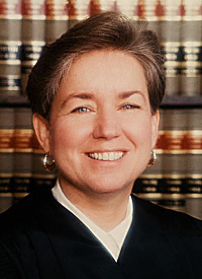 Judge Sill-Rogers