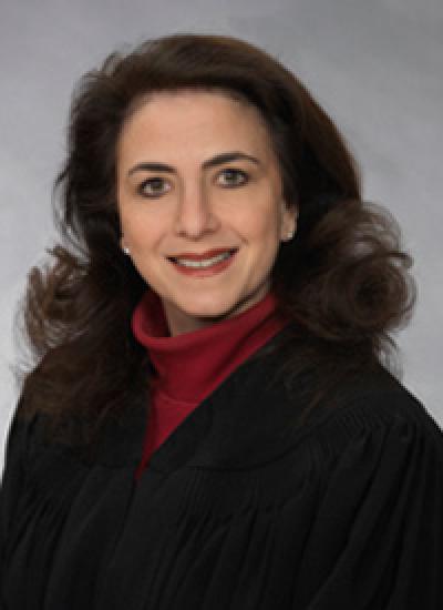 Judge Siwak