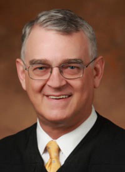 Judge Sweeney