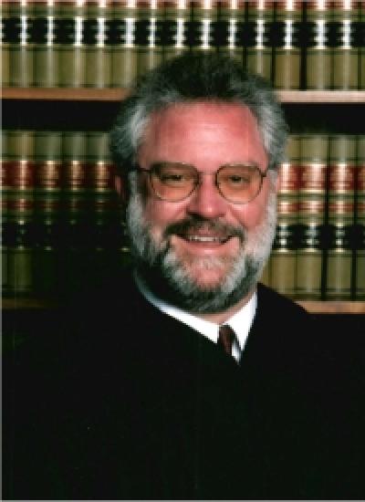 Judge Torrence