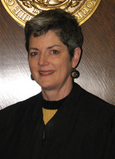 Judge Van Amburg