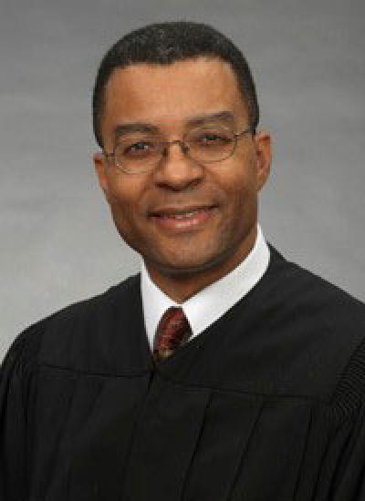 Judge Vincent