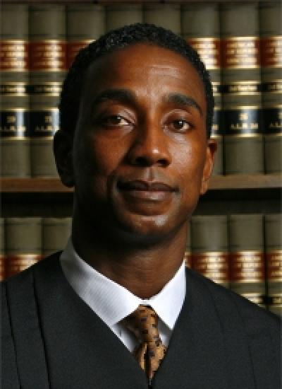 Judge Wimes