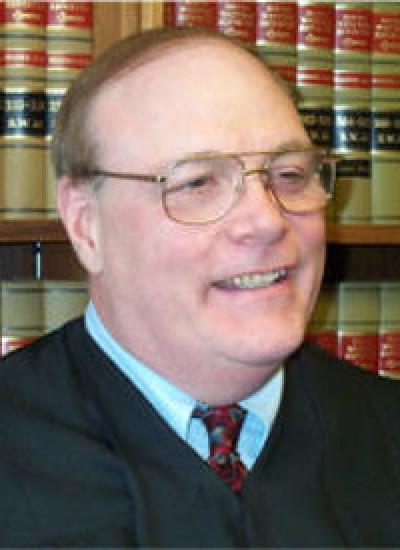 Judge Clifford