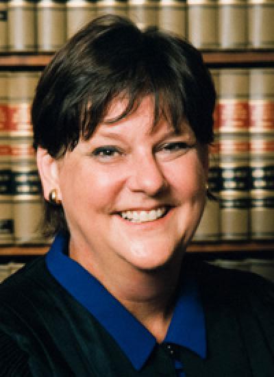 Judge Midkiff