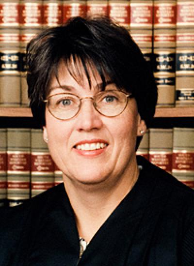 Judge Rigby