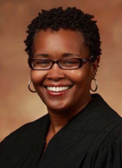 Judge Stovall-Reid