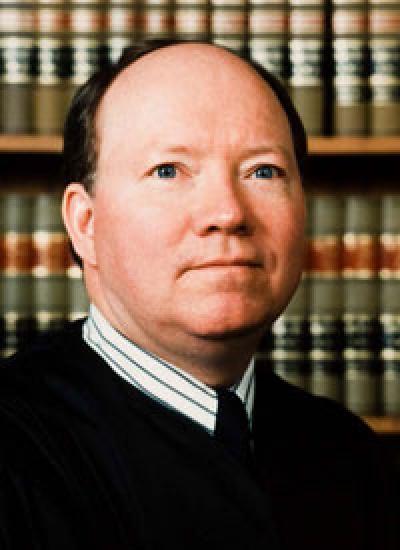 Judge Trout