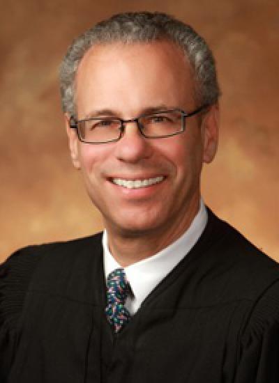 Judge Bush