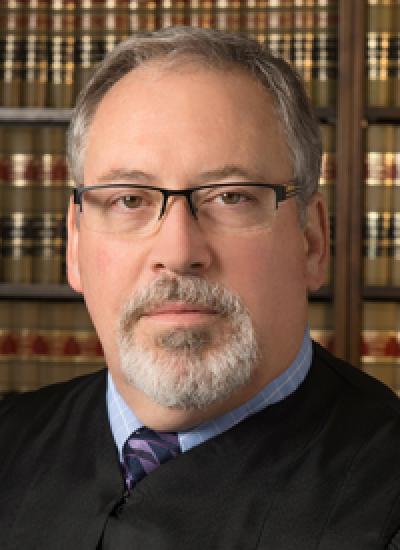 Judge Bushur