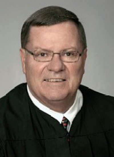 Judge DePriest