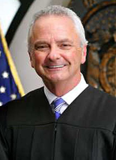 Judge Gabbert