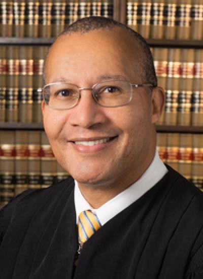 Judge Gillis
