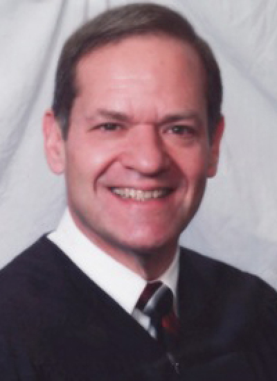 Judge Imhof