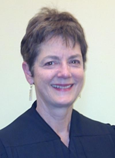 Judge Lisa Van Amburg