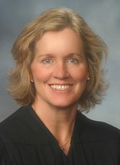 Judge Rahmeyer