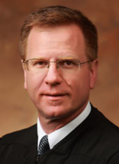 Judge Stelzer