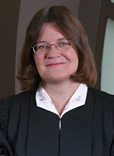 Judge Stith