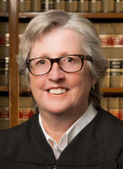 Judge Weir