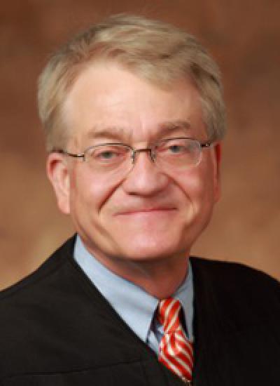Judge Wilson