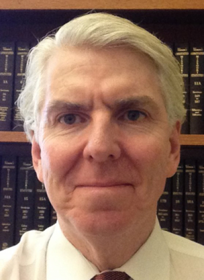 James M. Dowd